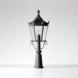 Pillar luminaire B1688/B1639/B1638 | Path lights | BOOM