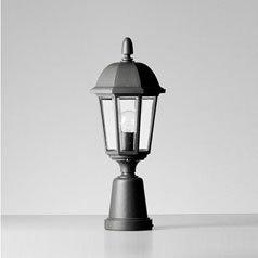 Pillar luminaire B1693/B1689 | Path lights | BOOM
