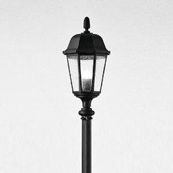 Pole-top luminaire B1755/B1971/B1990 | Path lights | BOOM