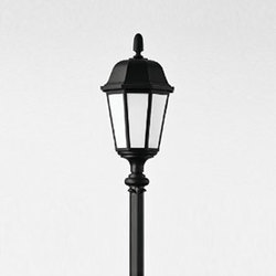 Pole-top luminaire B1849/B1854 | Path lights | BOOM