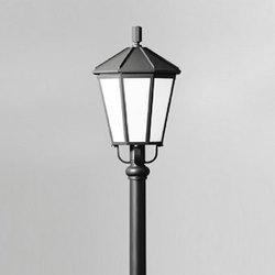 Pole-top luminaire B1852/B1853 | Path lights | BOOM