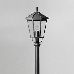 Pole-top luminaire B1879/B1947 | Path lights | BOOM