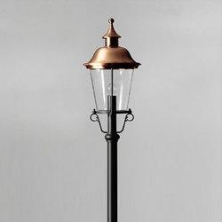 Pole-top luminaire B1881/B1862/1928 | Path lights | BOOM