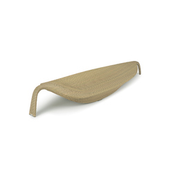 Leaf Beach chair XS | Sun loungers | DEDON
