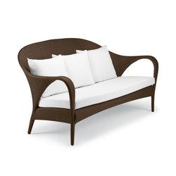 Tango 3 seater | Garden sofas | DEDON