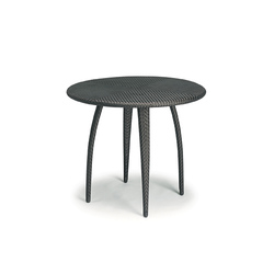 Tango Table | Tables de bistrot de jardin | DEDON