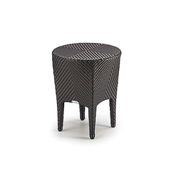 Tango Table dappoint | Tables d'appoint de jardin | DEDON