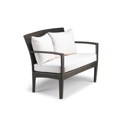 Panama 2 seater | Garden sofas | DEDON