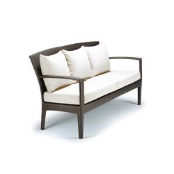 Panama 3 seater | Garden sofas | DEDON