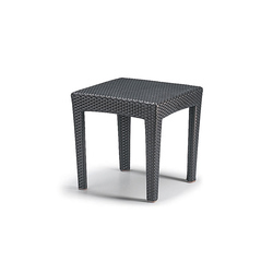 Panama Table dappoint | Tables d'appoint de jardin | DEDON