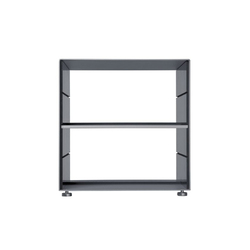 CD Box | CD racks | Cascando