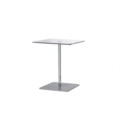 Flow Side table | Mesas auxiliares | Cascando