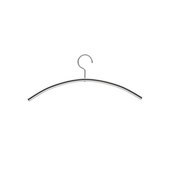 Coat hanger chrome | Coat hangers | Cascando