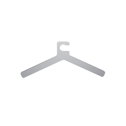 Coat hanger made of alucobond | Coat hangers | Cascando