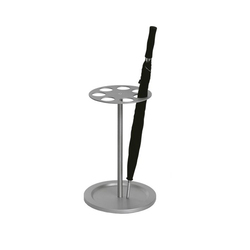 Velvet umbrella stand | Porte-parapluies | Cascando