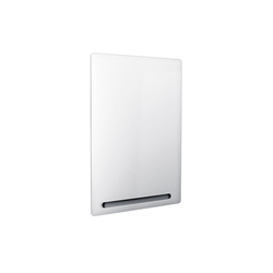 Round 20  Whiteboard wall unit | Lavagne | Cascando