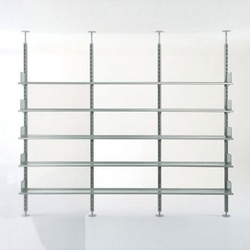Continua Centre | Shelves | Pallucco