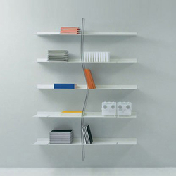 A&B | Shelves | Pallucco
