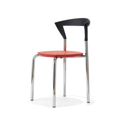 Opus chair | Multipurpose chairs | Magnus Olesen