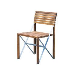 Xylofon chair | Sedie da giardino | Magnus Olesen