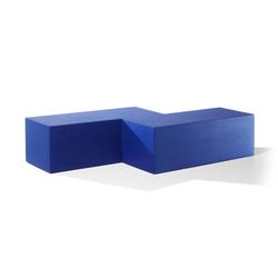 Infinity Z-Seat | Elementos asientos modulares | Quinze & Milan