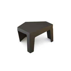 Maze Side table high | Side tables | Quinze & Milan