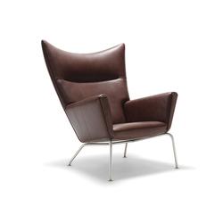 CH445 | Lounge chairs | Carl Hansen & Søn