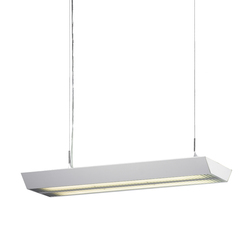 ECO LIT D | Pendant strip lights | Baltensweiler