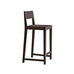 miro stool 11-300 | Taburetes de bar | horgenglarus