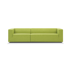 Float sofa | Divani lounge | OFFECCT