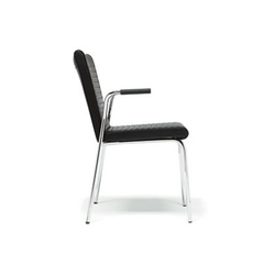 Quick chair | Visitors chairs / Side chairs | OFFECCT