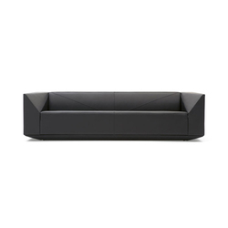Ghost sofa | Divani lounge | OFFECCT