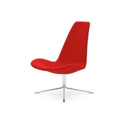 Spoon easy chair | Fauteuils d'attente | OFFECCT
