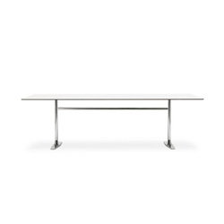 Propeller table | Meeting room tables | OFFECCT