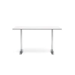 Propeller table | Scrivanie individuali | OFFECCT