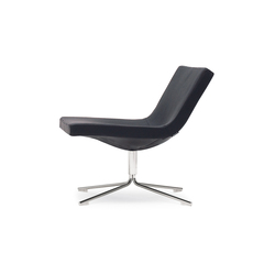Bond easy chair | Poltrone lounge | OFFECCT