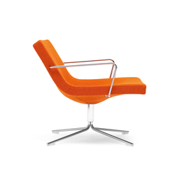 Bond armchair | Lounge chairs | OFFECCT