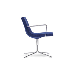 Bond chair | Poltrone lounge | OFFECCT