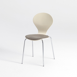 Rondo upholstered seat