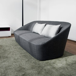 Bucket | 220 Sofa | Loungesofas | spHaus
