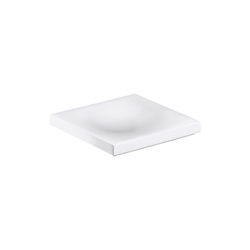AXOR Massaud Soap Dish | Soap holders / dishes | AXOR