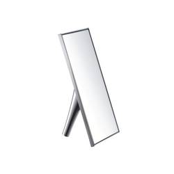 Miroirs de table miroirs de salle de bain de haute - Miroir a poser sur table ...