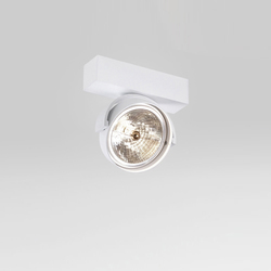 Rand 111 T50 - 285 51 11 | Ceiling-mounted spotlights | Delta Light