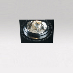 Minigrid In Trimless 1 QR - 202 71 00 01 | Spotlights | Delta Light