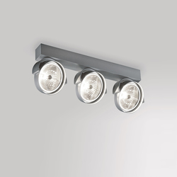 Rand 311 T50 - 285 53 31 | Ceiling-mounted spotlights | Delta Light