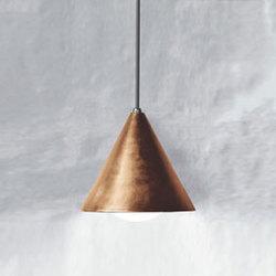 Pendant luminaire B1073 | Lámparas de suspensión | BOOM