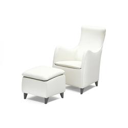 Senta | Sessel | Wittmann