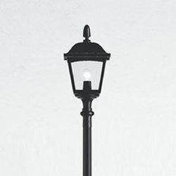 Pole-top luminaire B1750/B1754/B1791 | Path lights | BOOM