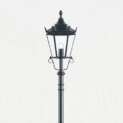 Pole-top luminaire B1757/B1916/B1918 | Path lights | BOOM