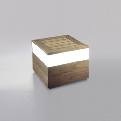 King Teak - 226 12 37 | General lighting | Delta Light